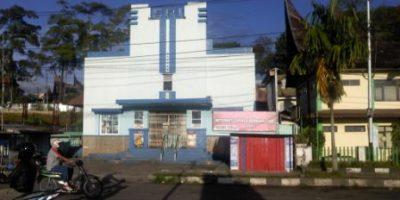 Bioskop eri Bukittinggi
