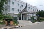 hotel grand malindo Bukittinggi.