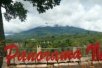 panorama (tulisan panorama) Bukittinggi.