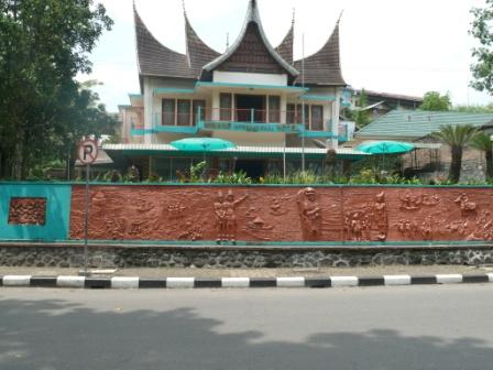 hotel minang