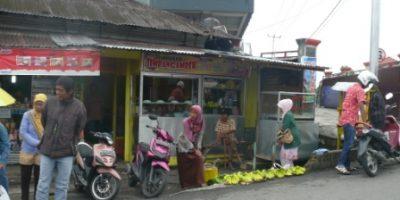 jalan pasar atas ngarai (pasa ateh ngarai)