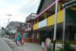 hotel batang sianok Jl. Soekarno Hatta.
