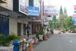 money changer toko rambuti di Jl, Minang kabau depan jam gadang.