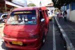 angkutan kota 14 Bukittinggi,