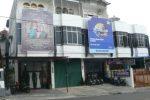 salon surya Jl. Teuku Umar.
