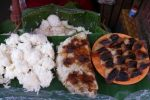 tumbang makanan tradisional dari ubi kayu