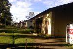 Rumah dinas Tentara di Bukittinggi