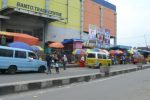 Banto Trade Center, Bukittinggi.